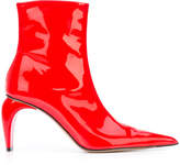Misbhv pointed ankle boots