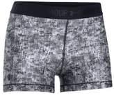 Under Armour Women's HeatGear Armour Printed Shorts