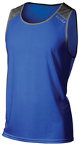 2XU Tech Vent Two Tone Singlet