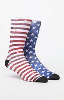 Vans Americana Crew Socks
