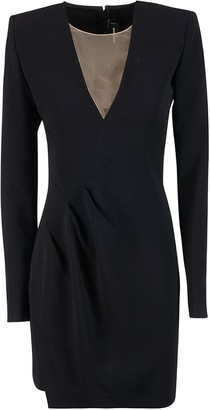 DSQUARED2 V-neck Dress