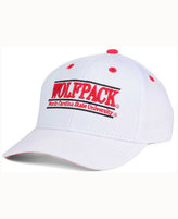 Game Time North Carolina State Wolfpack Classic Game 3 Bar Cap