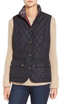Barbour Women's 'Saddleworth' Quilted Vest