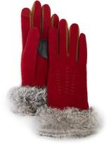 Echo Color-Block Tech Gloves