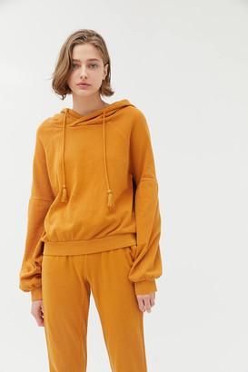 Billabong X Sincerely Jules Feeling Free Hoodie Sweatshirt