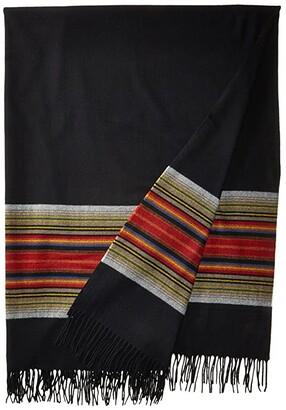 Pendleton 5th Avenue Throw (Acadia Stripe) Blankets