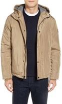 Cole Haan Men's Water Resistant Insulated Jacket