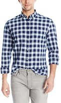 Woolrich Men's Check Shirt, Buffalo Check