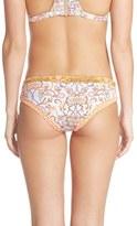 Maaji 'Salvador Stripes' Reversible Bikini Bottoms