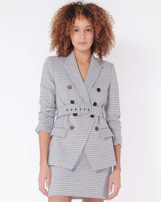 Veronica Beard Harvey Blazer