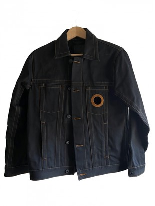 Craig Green Blue Denim - Jeans Jackets