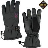 Spyder Women's Traverse Glove - Black/Silver Ski Gloves