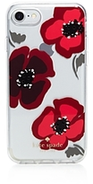 Kate Spade Jeweled Poppy iPhone 7/8 Case