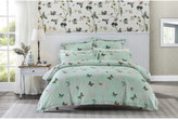 Sanderson Wisteria Double Bed Quilt Cover