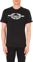 Billionaire Boys Club Vehicle cotton-jersey t-shirt