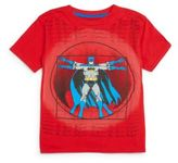 Dx-Xtreme Little Boy's Batman Graphic Tee