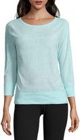 Made For Life 3/4 Sleeve Sweatshirt