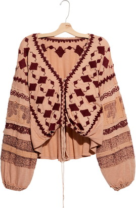 Free People Hometown Pullover
