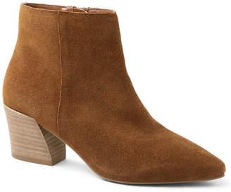 Kensie Leyton Ankle Booties Women Shoes