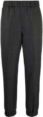 Ganni Tailored Track Pants