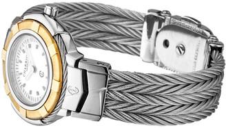 Charriol Women's Celtic Diamond Watch