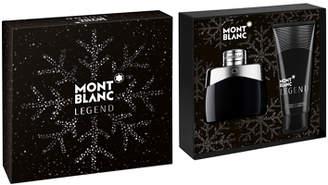 Legend Eau de Toilette 50ml Gift Set