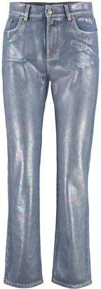 MSGM 5-pocket Jeans