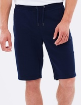 Armani Jeans Sweat Shorts