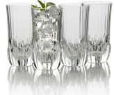 Mikasa Opus Set of 4 Highball Glasses