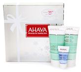 Ahava Skin Renewal Collection