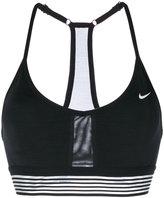 Nike racerback sports bra - women - Nylon/Polyester/Spandex/Elastane - XS