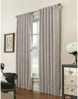 Commonwealth Home Fashions Belgique Embossed Panel