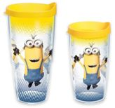 Tervis Minions Joy Wrap Tumbler with Lid
