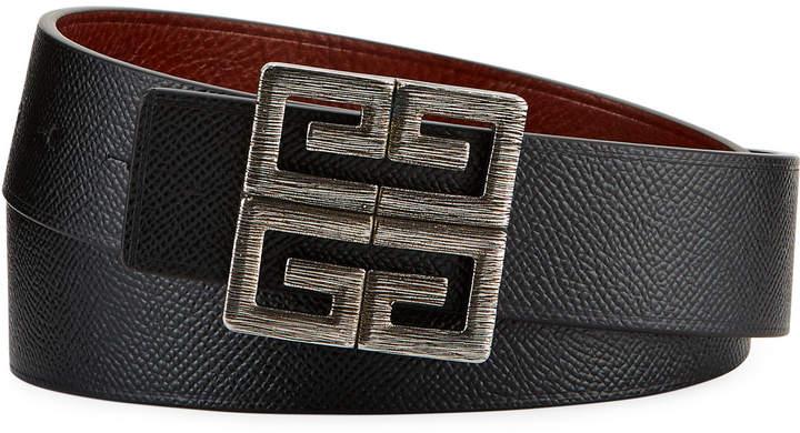 36564ad748056 Givenchy Men's Belts - ShopStyle