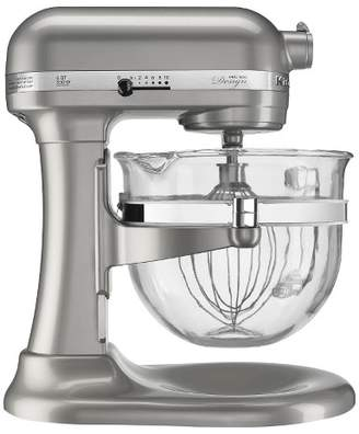 KitchenAid Professional 600 Design Series 6-Quart Bowl-Lift Stand Mixer - KF26M22