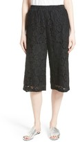 Robert Rodriguez Women's Lace Culottes