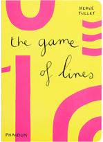 Phaidon The Game of Lines