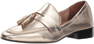 French Sole FS NY Women's Chime Loafer Flat