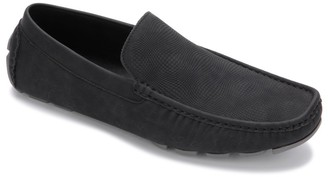 Kenneth Cole Reaction Hope Embossed Moc Toe Driver