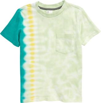 Sovereign Code OBI Tie Dye T-Shirt
