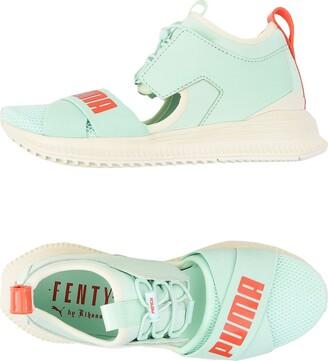FENTY PUMA by Rihanna Low-tops & sneakers