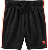 Osh Kosh Toddler Boy Mesh Shorts