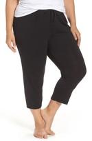 DKNY Plus Size Women's Crop Pants