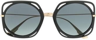 Christian Dior Direction sunglasses