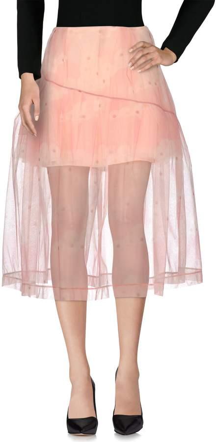 Simone Rocha 3/4 length skirts - Item 35324865