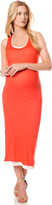 A Pea in the Pod Enza Costa Layering Maternity Dress