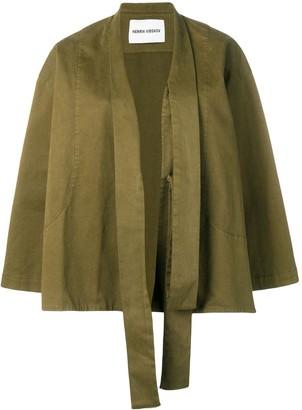 Henrik Vibskov Collect jacket