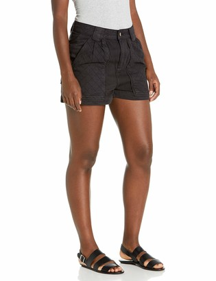 DL1961 Women's Marie-Shorts