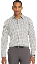 Van Heusen Men's Traveler Non-Iron Button-Down Shirt