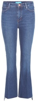 MiH Jeans The Stevie Denim Flare Jeans